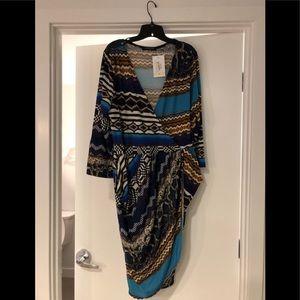 Fab Fashion to Figure Dress